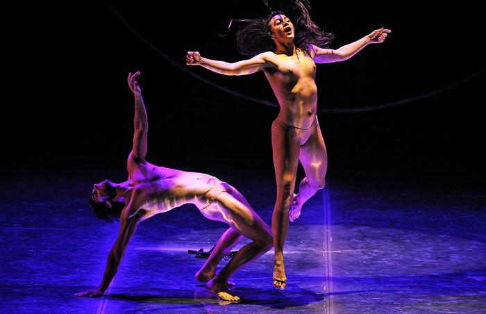 """""""Divinas palabras"""", un nuevo estreno de los Ballets de la Generalitat"""