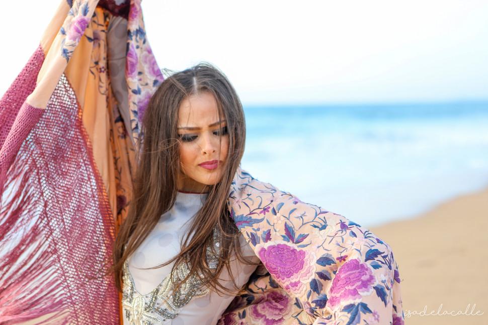 Macarena Ramírez, baile flamenco... en el alma