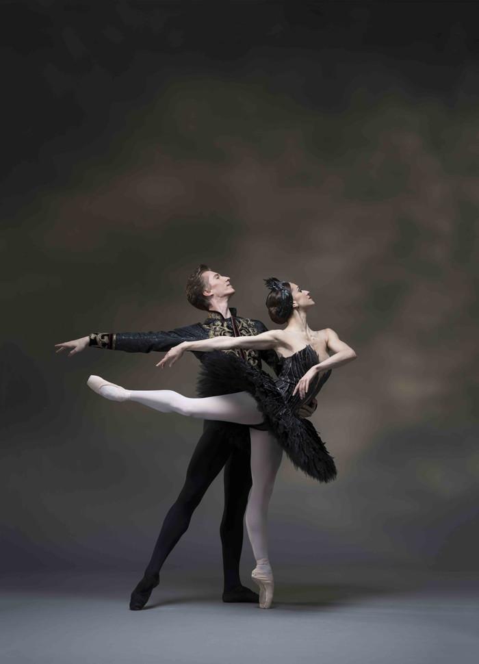 Conoce el reparto del Royal Ballet en su próxima visita al Teatro Real