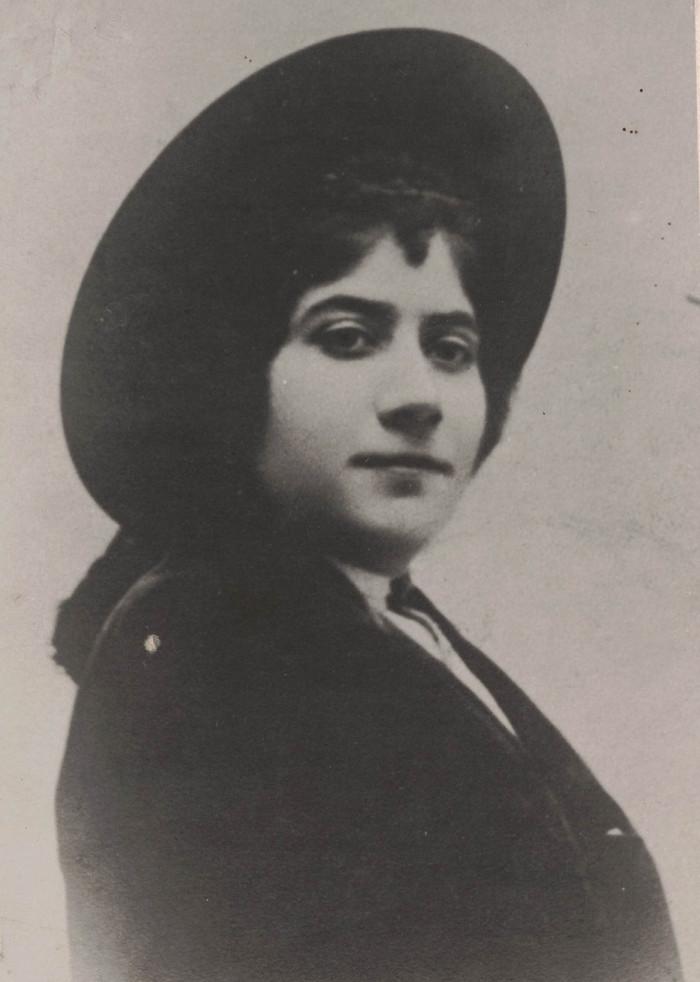 La Malena en los recuerdos de Dolores Pedroso