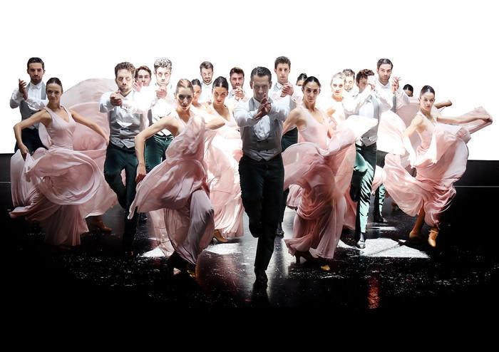 """Billy Elliot """"cumple su sueño"""" y bailará en el Ballet Nacional de España"""