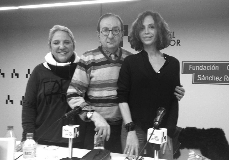 """Presentación del libro """"Papelería sobre la Danza (Y el Ballet)  2"""" de Roger Salas"""
