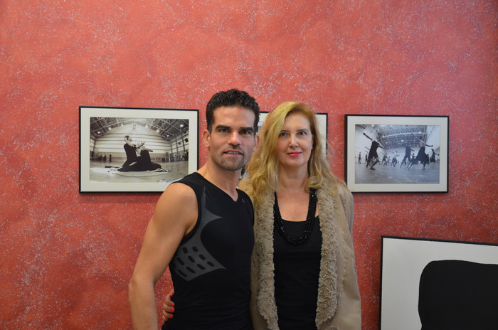 Entrevista a Antonio Najarro. Después de la tormenta.