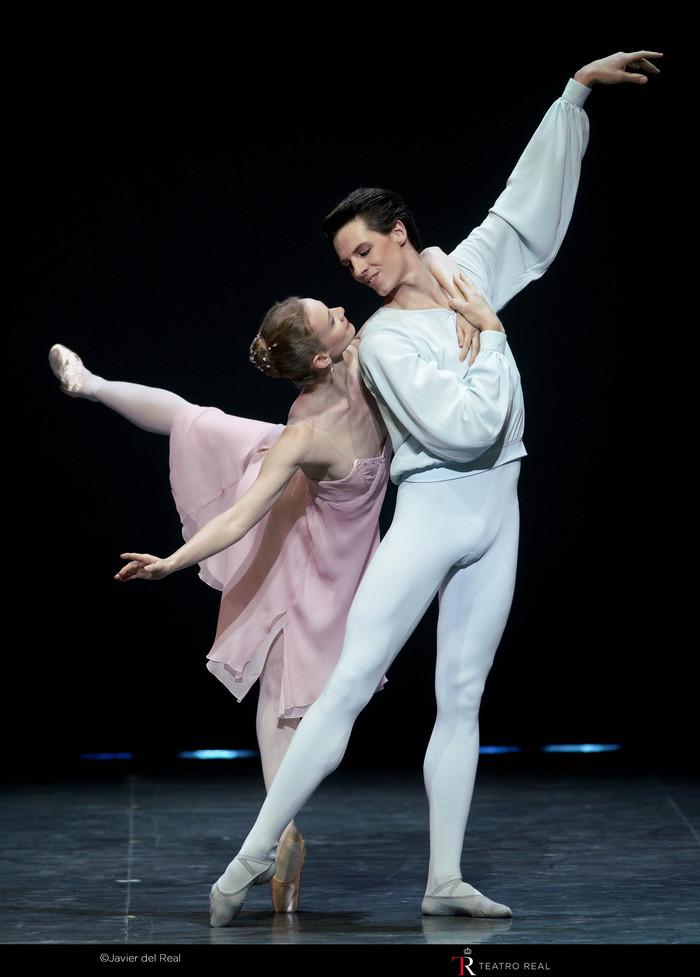El Ballet de la Ópera de París regresa al Teatro Real