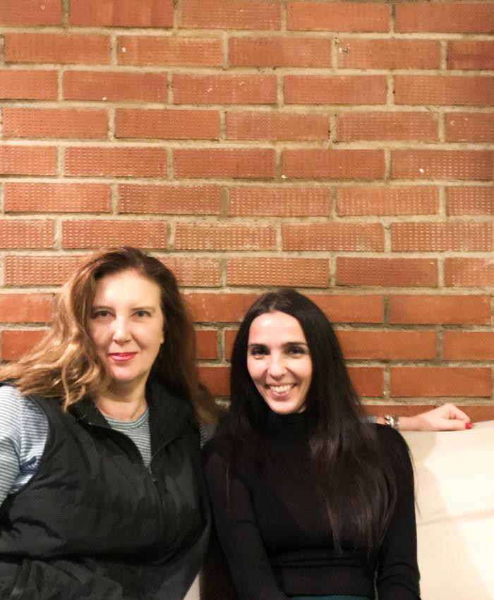 Entrevista a Carmen Iglesias. Danza y arte