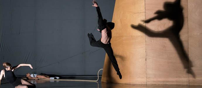 Compañía Nacional de Danza. Temporada de giras