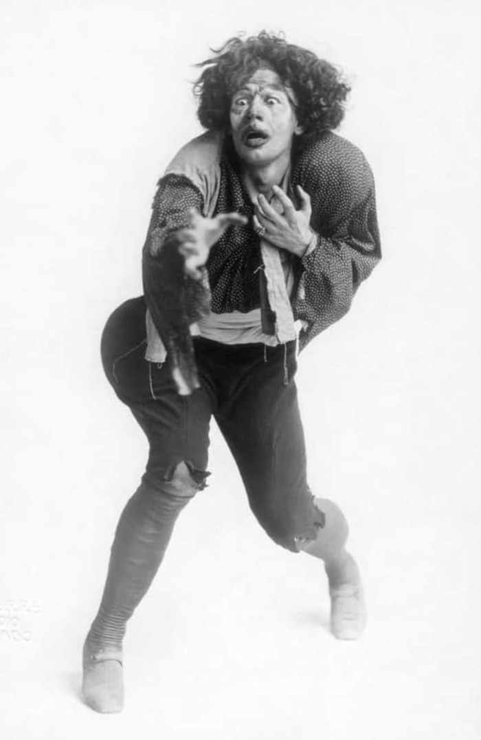 Historias de la danza: Adolf Bolm