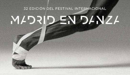 Madrid en Danza. Programación última semana