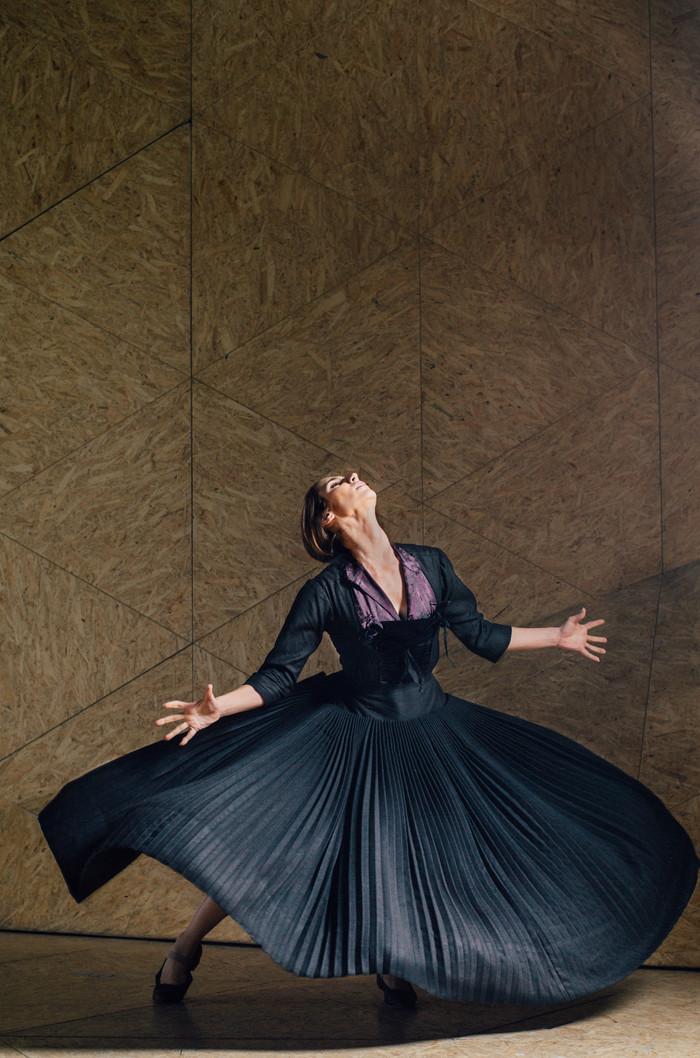 """""""Electra"""", un ballet que crea su propio género"""