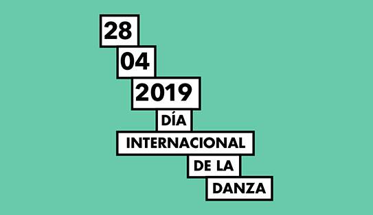 El Día Internacional de la Danza en los Teatros del Canal
