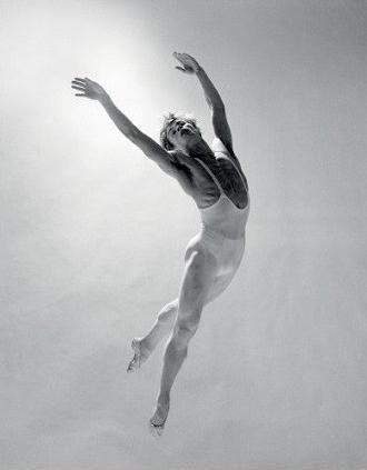 Nureyev Bailando hacia la Libertad