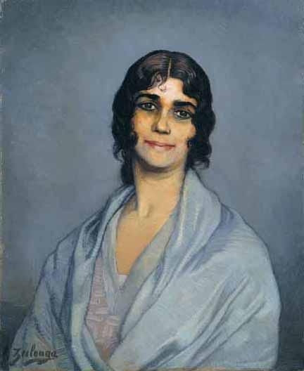 Agustina La Reina (2): la artista que acompañó a Pastora Imperio en el Amor Brujo (1915)
