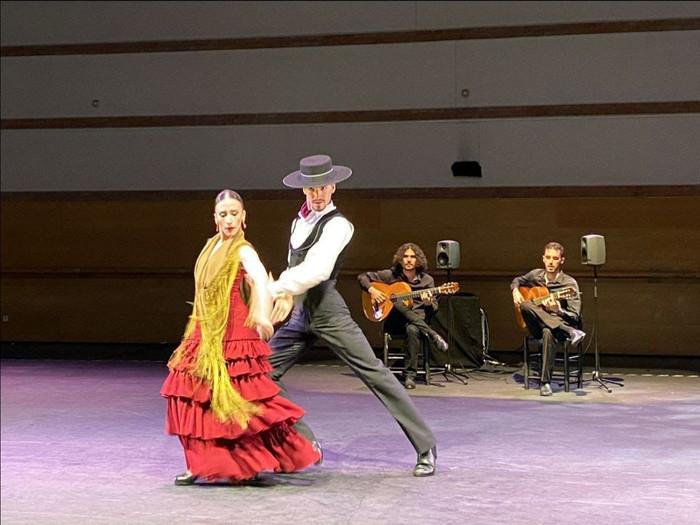 El Ballet Nacional de España retransmitirá su vuelta en streaming