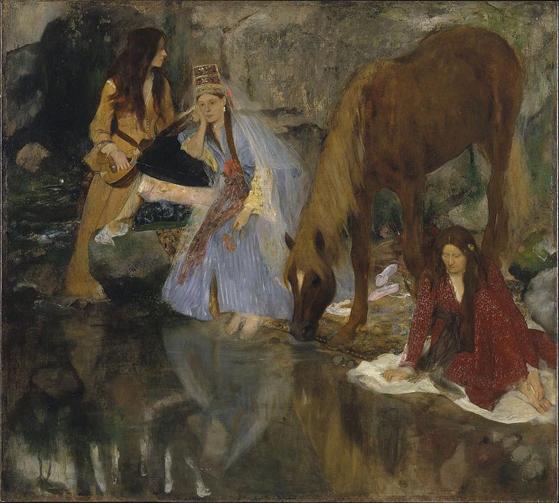 Edgar_Degas_-_Portrait_of_Mlle_Fiocre_in_the_Ballet_-La_Source-_(Portrait_de_Mll