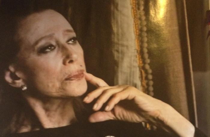 """""""Ave Maya"""": homenaje a Maya Plisetskaya en el Odeón de Atenas"""