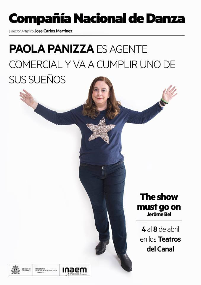 """La CND y """"The Show must go on"""""""