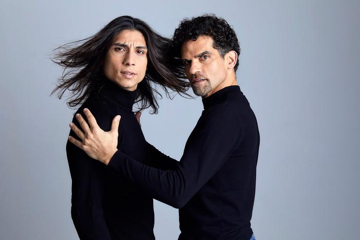 """Antonio Najarro presenta """"Zincalí"""" en el Corral de la Morería"""