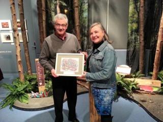 Dreamfish Award: Pacific Salmon Foundation
