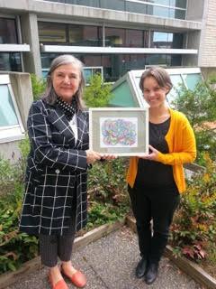 Dreamfish  Award: Capital Regional District