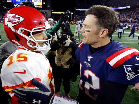 Watch the Throne: The Greatest QB Matchup in Super Bowl History?