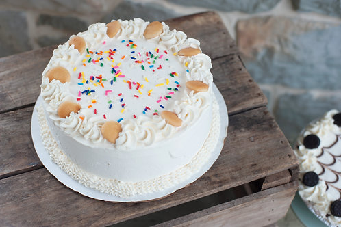 Ice Cream Cake - Large