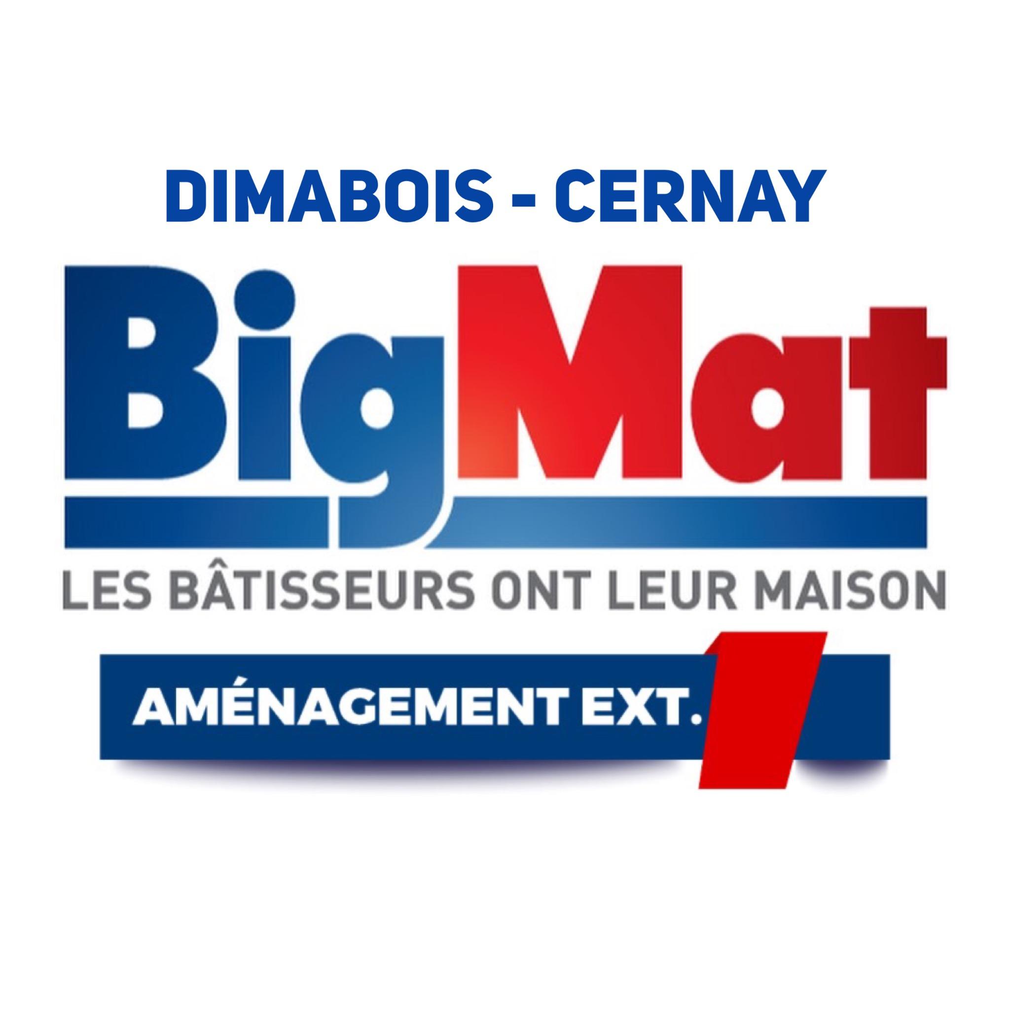 BigMat Dimabois