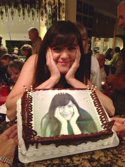 Birthday Victoria!