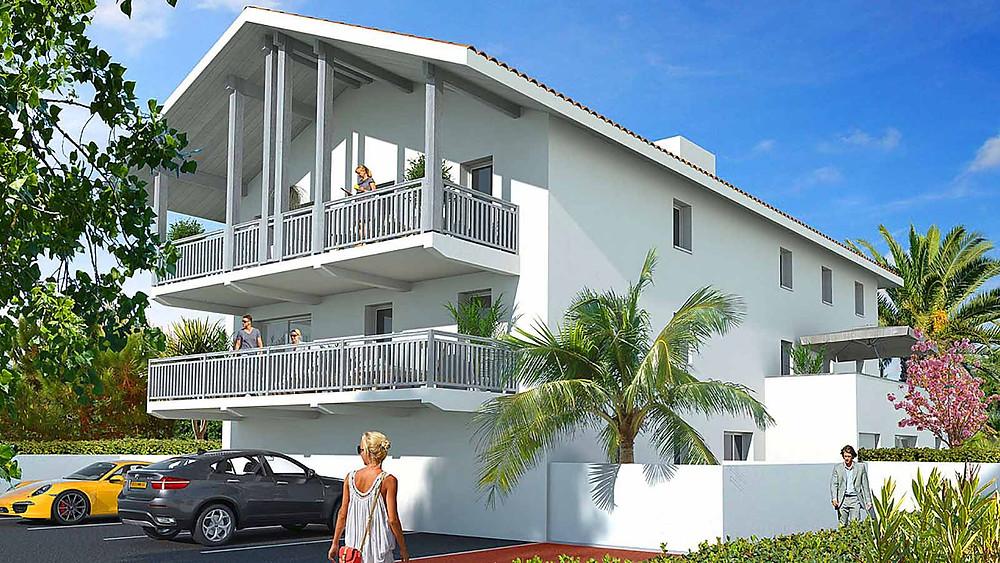Un prêt immobilier pour acquérir un bien neuf en VEFA (ou achat sur plan)