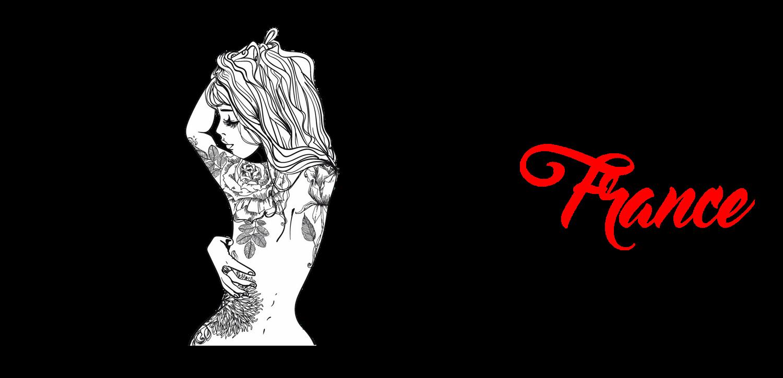 Ink Girl France
