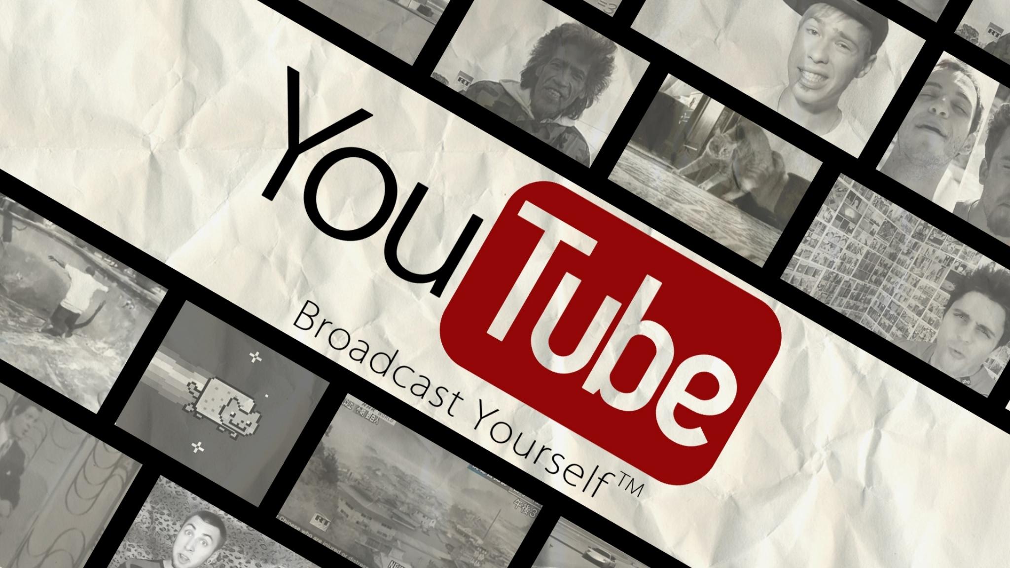Illustrez votre chaîne Youtube