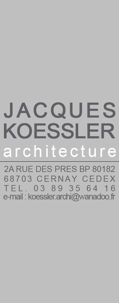 Jacques Koessler