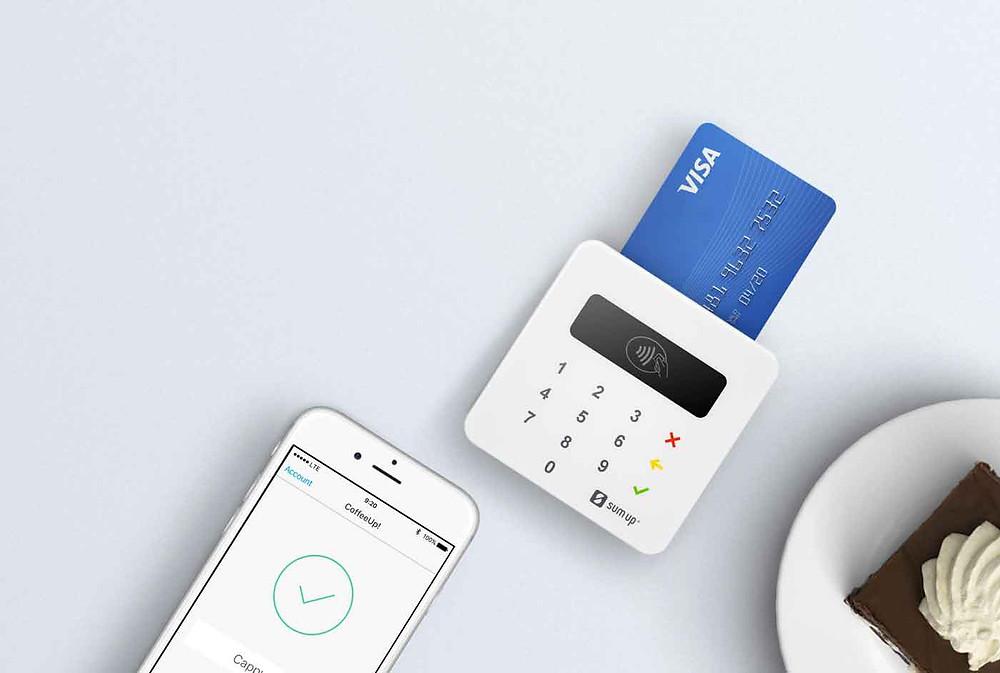 Demandez votre terminal de paiement aujourd'hui
