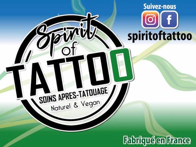 SPIRIT OF TATOO