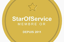 Starofservices PNK EVEN