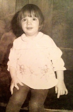 2 Year old Victoria