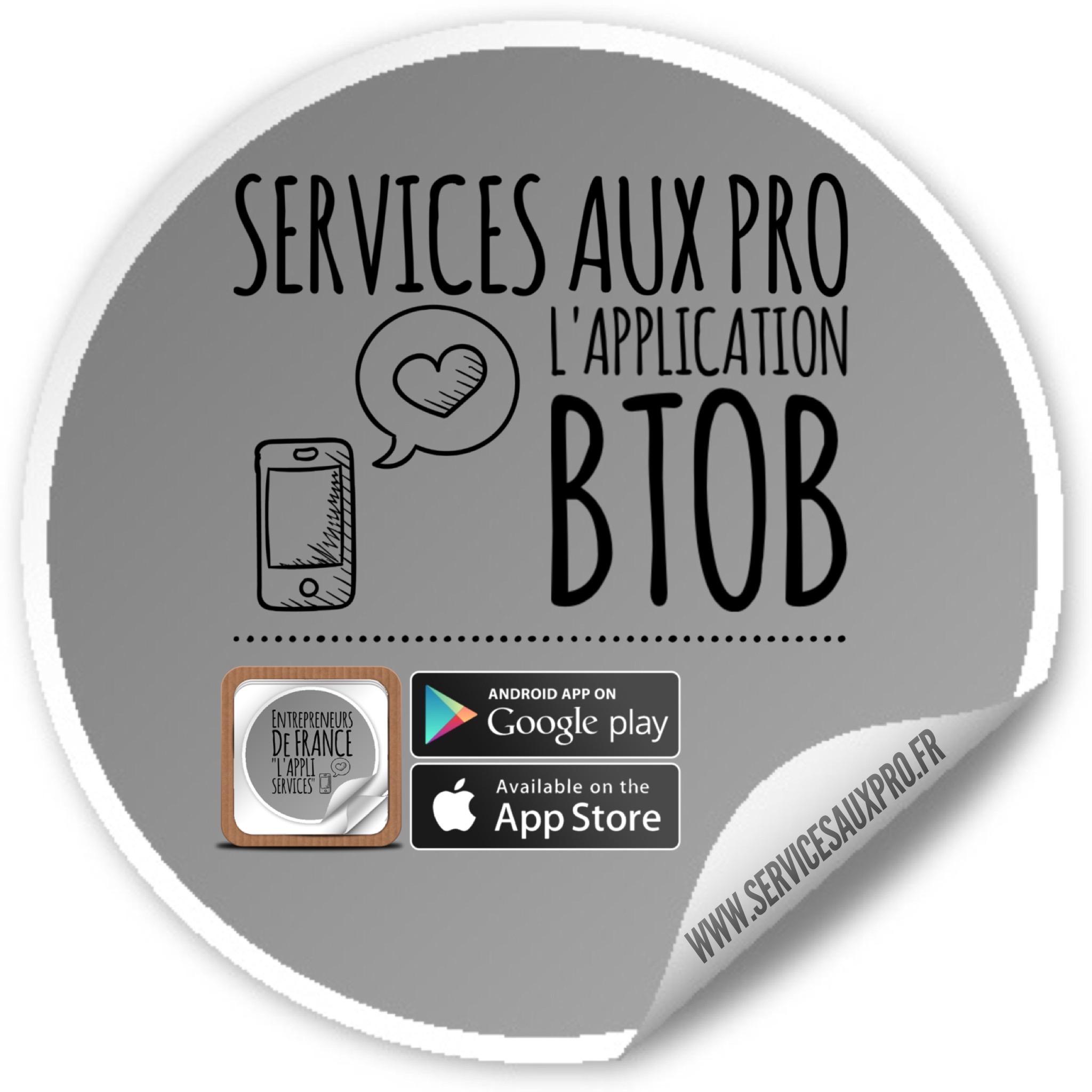 Services aux pro