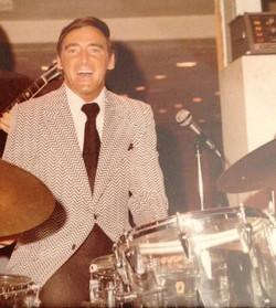 My Father, Eddy McGinnis