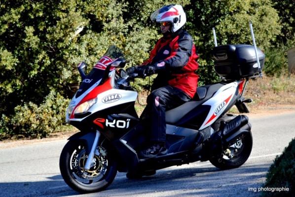 Moto info & sécurité