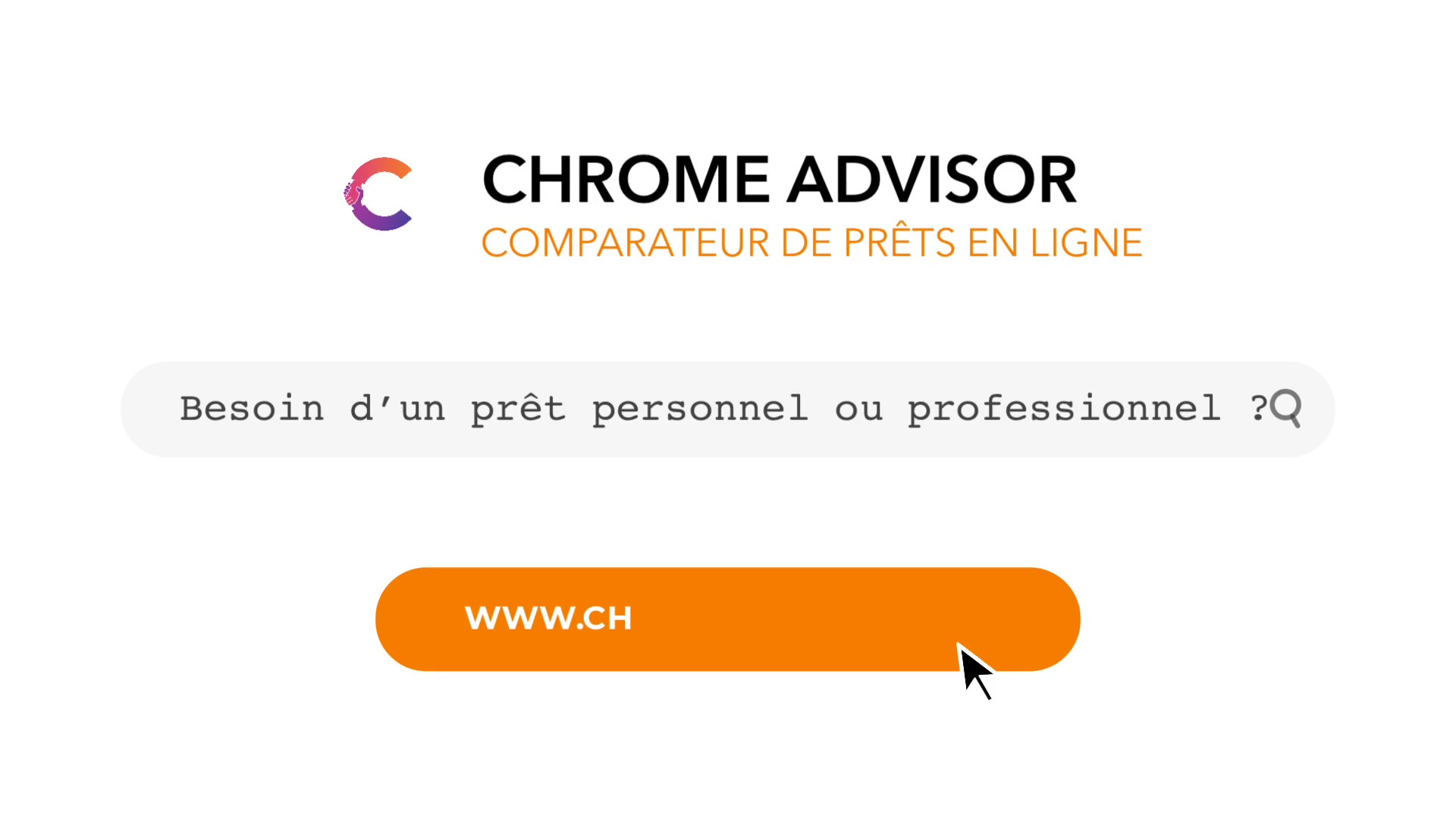 Chrome Advisor®