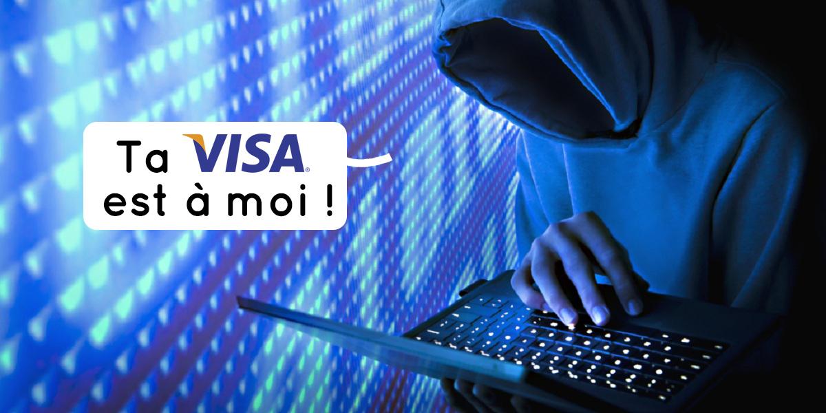 voici comment les hackers piratent les cartes bancaires  en 6 secondes
