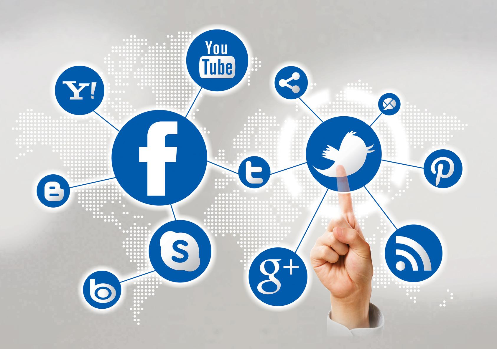 Illustrez vos réseaux sociaux
