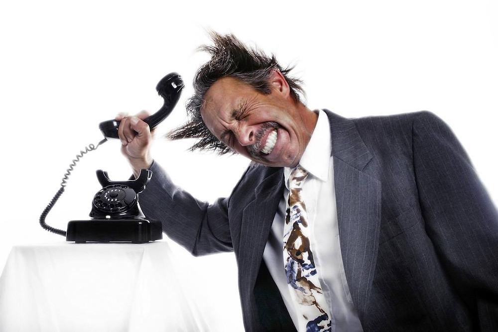 Vous êtes un professionnel et le crédit de votre client est refusé ? Ne l'envoyez surtout pas à sa banque !