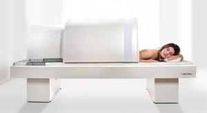 Un sauna individuel aux multiples bienfaits