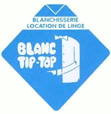 Blanc tip-top