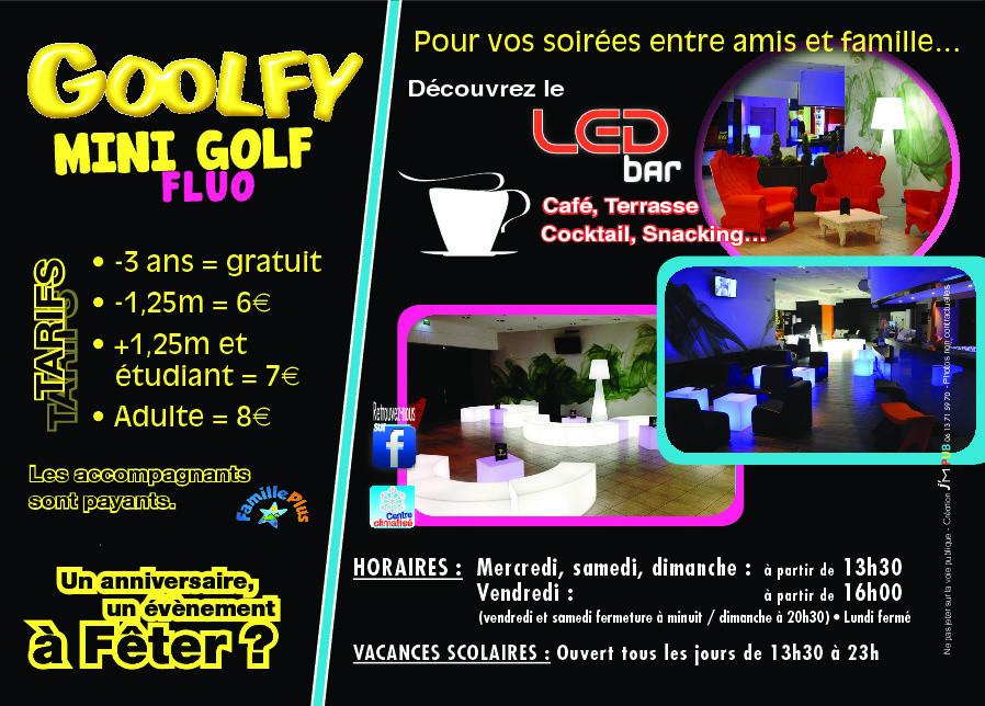 Goolfy Mulhouse