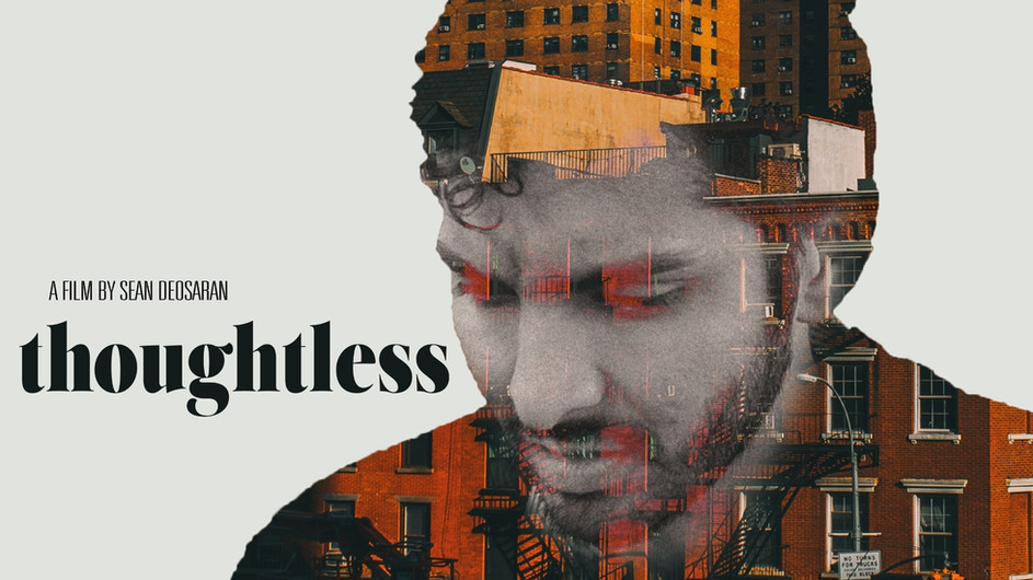 """THOUGHTLESS"""