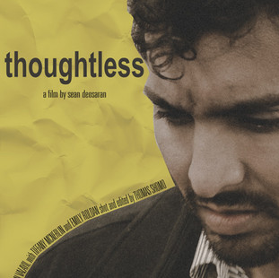 """""""Thoughtless"""""""