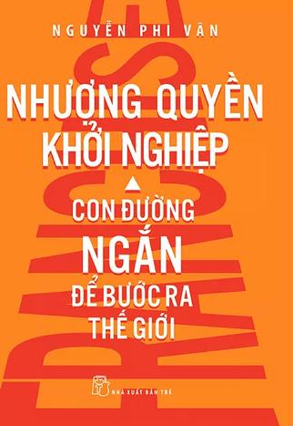 Nhuong Quyen Khoi Nghiep