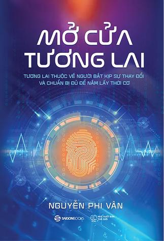 Mo Cua Tuong Lai