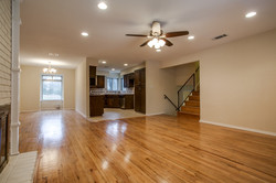 Value Eng. - Wood Flr, & Painting